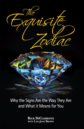FREE The Exquisite Zodiac: Why...