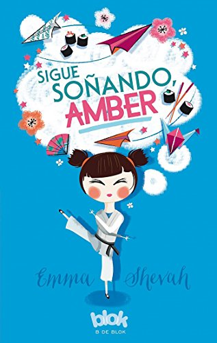 Sigue sonando, Amber (Spanish Edition) [Emma Shevah] (Tapa Blanda)