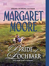 Bride of Lochbarr (Brothers-in-Arms)