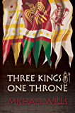 Three Kings – One Throne (Finn's Legacy Book 2)