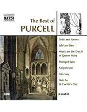 Best Of Purcell