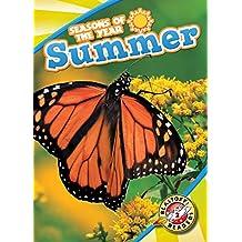 Summer (Blastoff! Readers, Level 2: Seasons of the Year)