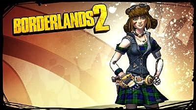 Borderlands 2: Mechromancer Domination Pack [Online Game Code]