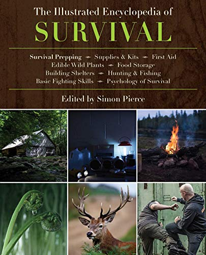 The Illustrated Encyclopedia of Survival