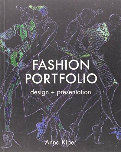 Fashion Portfolio: Design & Presentation