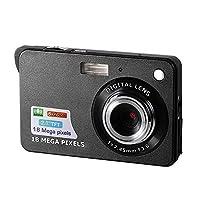 Mini Digital Camera,CamKing CDC3 2.7 inch TFT LCD HD Digital Camera by CamKing