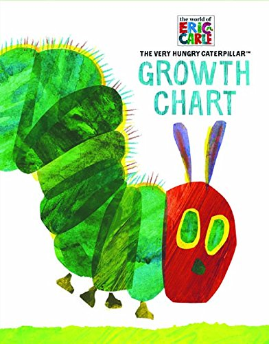 The World of Eric Carle(TM) The Very Hungry Caterpillar(TM) Growth ()