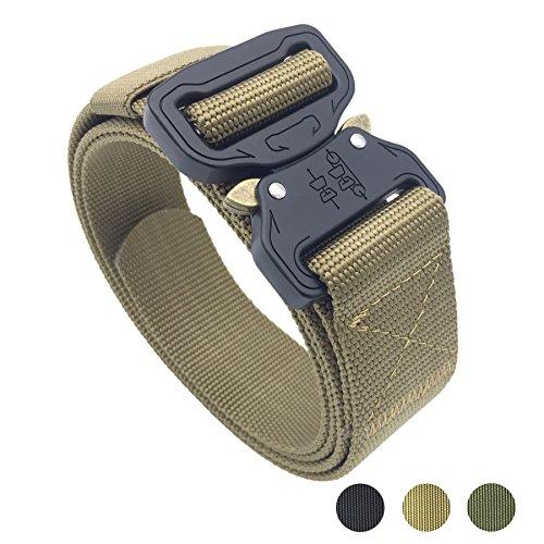 Heavy Duty Riggers Belt (Moonstone 1.5