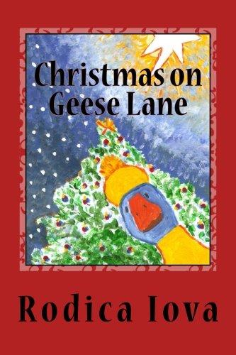 Christmas on Geese Lane PDF