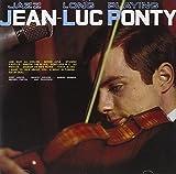 Jazz Long Playing by Ponty, Jean-Luc (2011-04-12)
