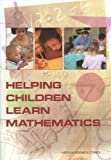 img - for Helping Children Learn Mathematics by Mathematics Learning Study Committee (2002-07-31) book / textbook / text book