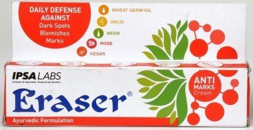 Eraser Ayurvedic Skin Cream Removes Any Marks 25g
