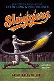 Great Balls of Fire (Sluggers #3)