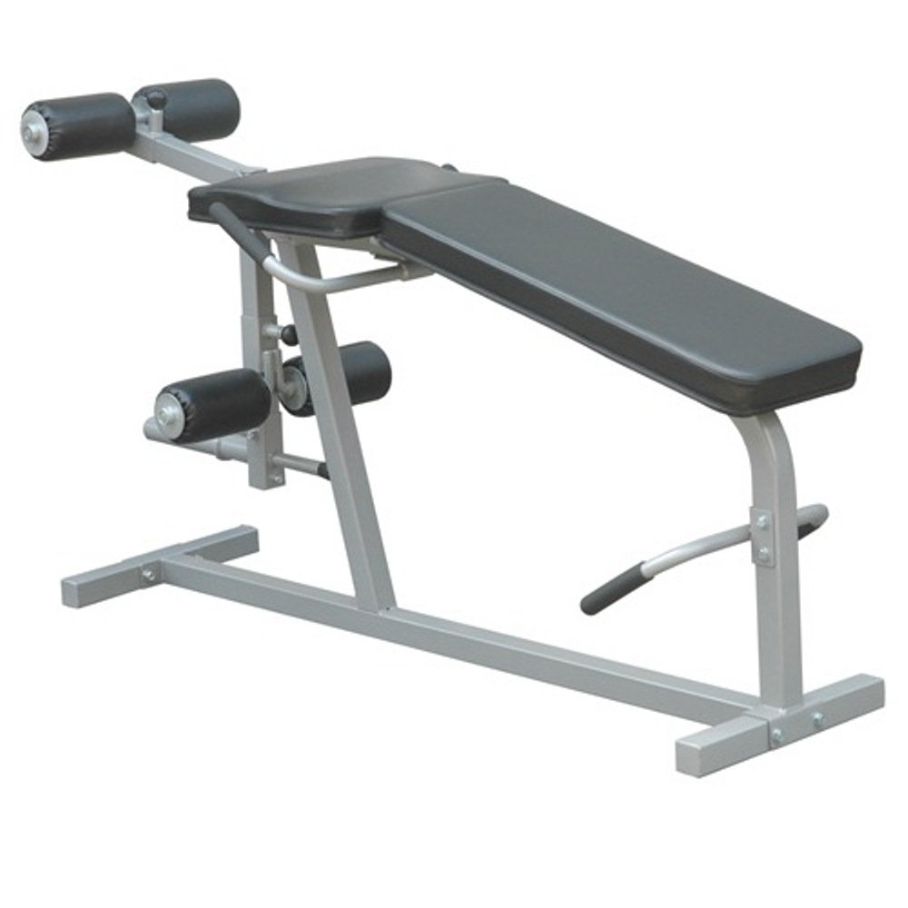 Champion Leg Extension/Curl Machine - Plate Loaded