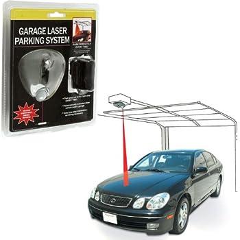Amazon Com Trademark Global 83 3800v Garage Laser Parking