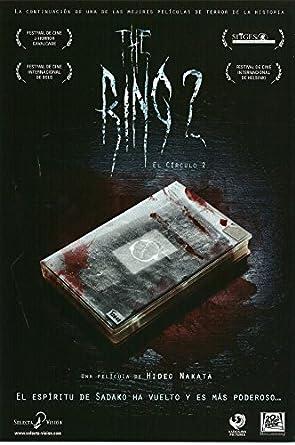 Pack The Ring + The Ring 2 [DVD]: Amazon.es: Nanako Matsushima, Miki Nakatani, Hiroyuki Sanada, Yuko Takeuchi, Hitomi Sato, Yoichi Numata, Hideo Nakata, Nanako Matsushima, Miki Nakatani: Cine y Series TV
