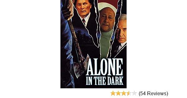Amazon Com Watch Alone In The Dark Prime Video