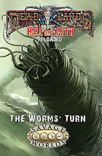 Hell On Earth  The Worms Turn  Deadlands  S2p10801le