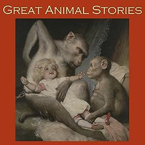 Great Animal Stories Audiobook