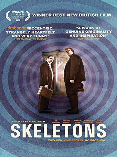 Skeletons -