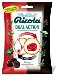 Ricola Cough Drop,Chery,Dual Act - Case of 12 - Best Reviews Guide