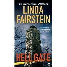 Hell Gate (Alex Cooper Book 12)