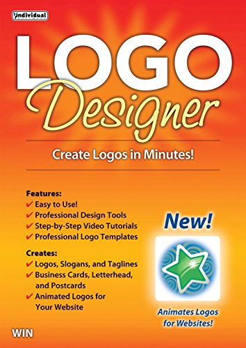 Logo Designer Complete Product 1 User Mac PMM-LD1