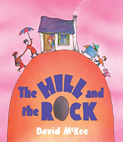 The Hill and the Rock for $<!--$5.00-->