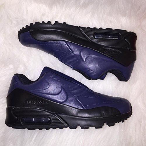 Sacai Obsidian Azul Donna Nike Obsidian black Marino Max 90 Scarpe Wmns Air Sp Sportive HH6qX7a