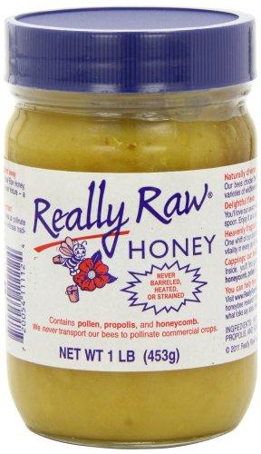 Really Raw Honey 16 product image