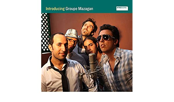 music mazagan mp3