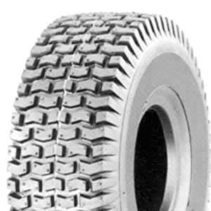 Oregon 68-062 Tire 410/350-4 Turf Style 2-Ply Tubeless