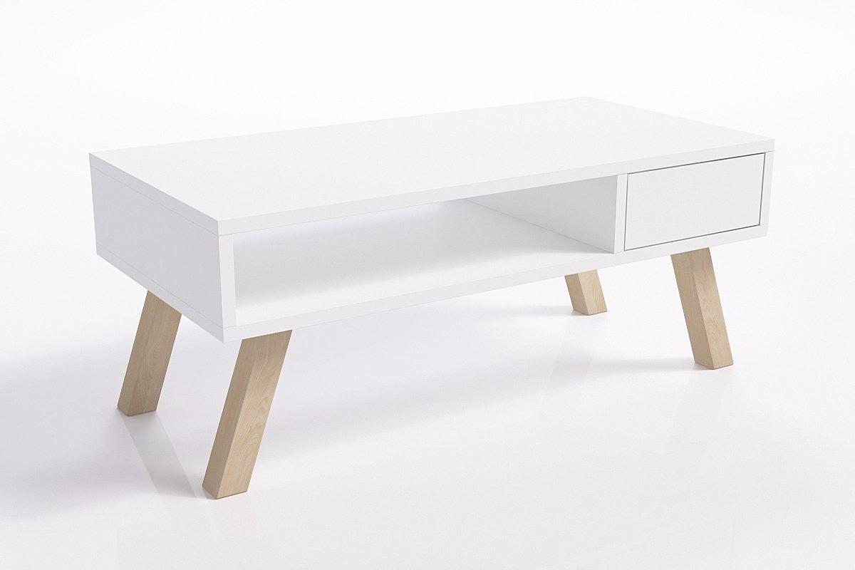 Großartig Couchtisch Scandi Referenz Von Vero Wood - Coffee Table/small Table/living Room