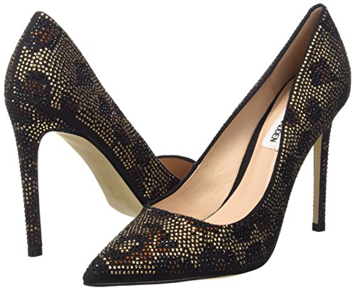 De Madden Or Mujer Dorado Steve Multi Zapatos gold Pizazzz Vestir qR14ptFw