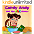 Children's book: Candy Andy and the ABC dinner (Happy Motivated children's books Collection)