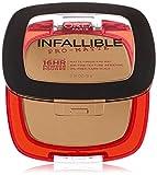 L'Oréal Paris Infallible Pro-Matte Powder, Sun Beige, 0.31 oz.