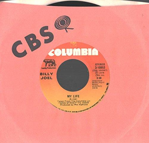 Billy Joel: My Life / 52nd Street 7