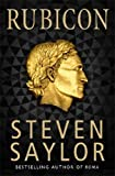 Rubicon by Steven Saylor front cover