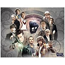 2015 DOCTOR WHO posters Prints picture nice movie style custom poster 50x75cm