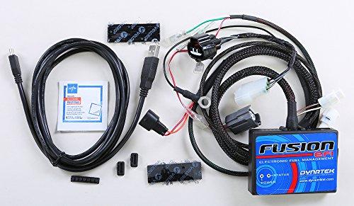 Dynatek Fuel Injection Controller (Dynatek DFE-22-073 Fusion EFI Fuel & Ignition Controller)