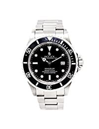 Rolex Seadweller automatic-self-wind mens Watch 16600 (Certified Pre-owned)