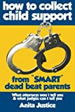 How to Collect Child Support from SMART Dead Beat Parents, Anita Justice, 1492880612