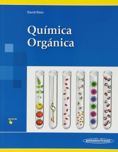 Qu?-mica Org??nica (Spanish Edition) by David Klein (2015-02-05)