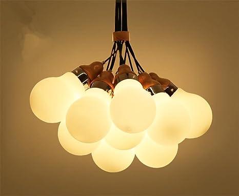 Dkz illuminazione per interni lampadari lampade a sospensione in