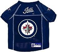 NHL Winnipeg Jets Pet Jersey, X-Large