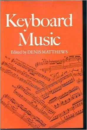 Download online Keyboard Music PDF