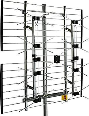 Channel Master UHF and HDTV Antenna