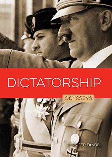 Dictatorship (Odysseys in Government) pdf epub