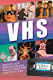 VHS, Joe Pickett and Nick Prueher, 076244259X