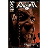 The Punisher (2004-2008) #32 (The Punisher (2004-2009))